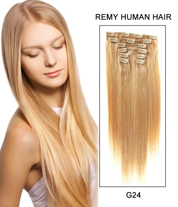Hair extensions care and styling types of hair extensions picture pmusecretfo Images